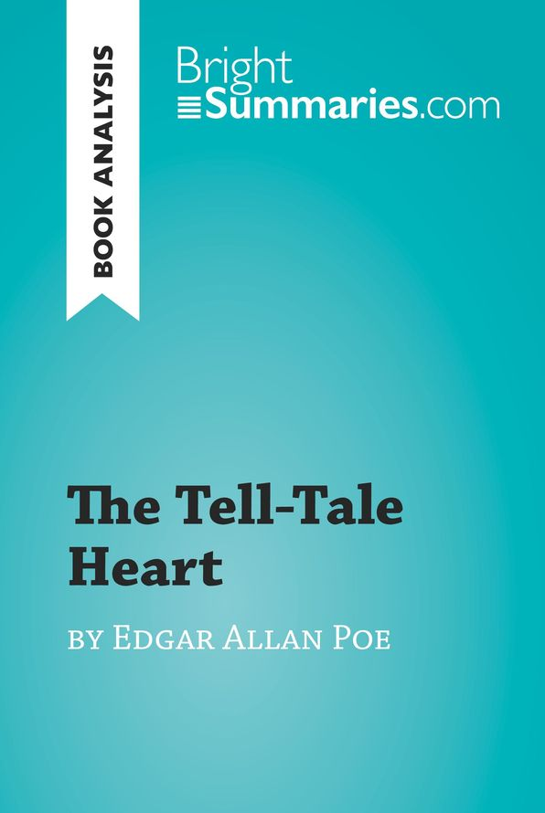 theme of tell tale heart by poe