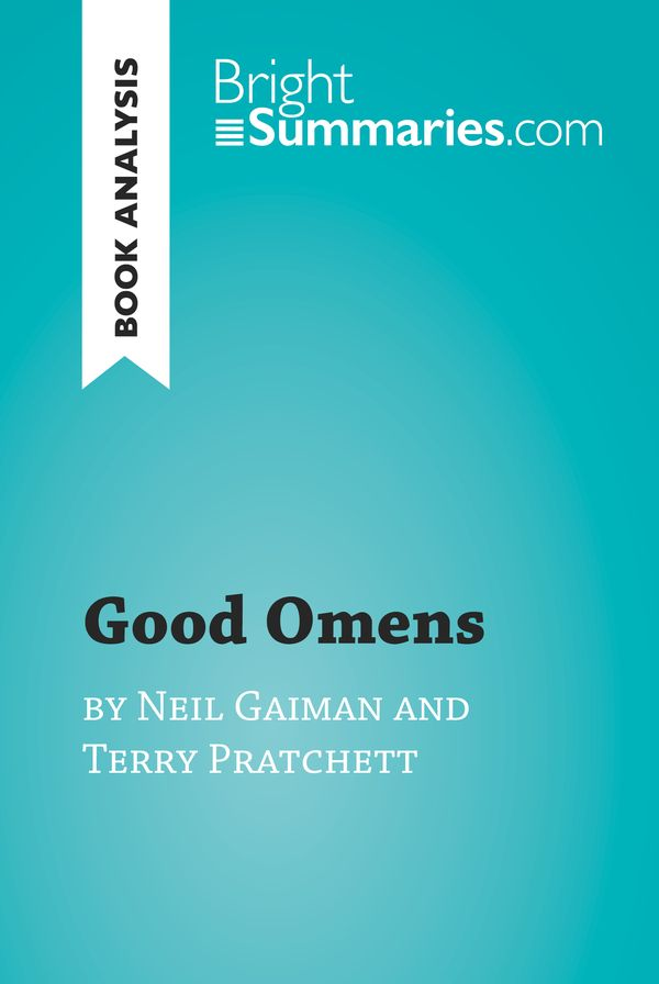 Good Omens Topics for Discussion - BookRags.com