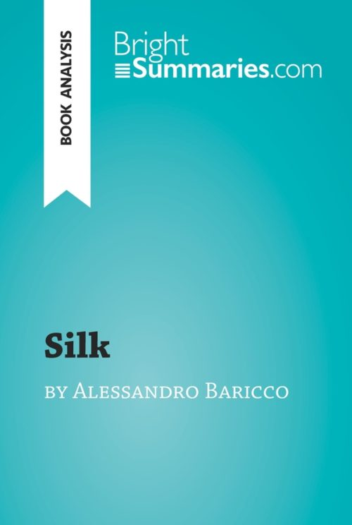 Silk by Alessandro Baricco (Book Analysis)