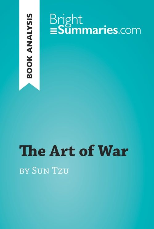 The Art of War by Sun Tzu (Book Analysis)
