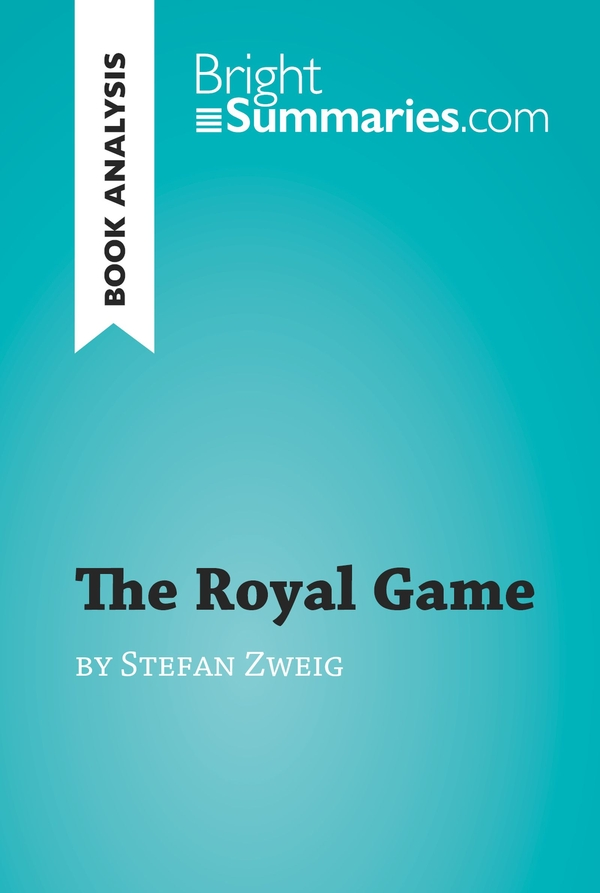The Royal Game by Stefan Zweig (Book Analysis)