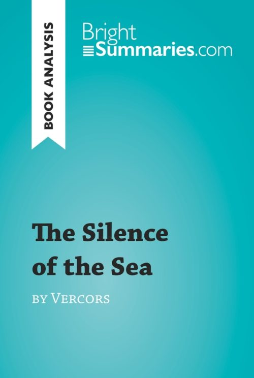 The Silence of the Sea by Vercors (Book Analysis)